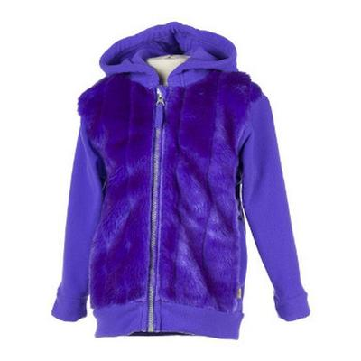 Obermeyer Zoe Fur Jacket Girls'