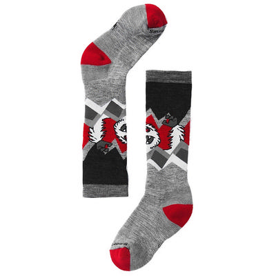 Smartwool Wintersport Yeti Socks Youth
