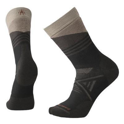 Smartwool PHD Outdoor Medium Pattern Crew Socks