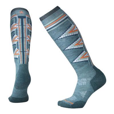 Smartwool PHD Ski Light Pattern Socks Womens'