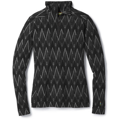 Smartwool Merino 250 Baselayer Pattern 1/4 Zip Shirt Women's