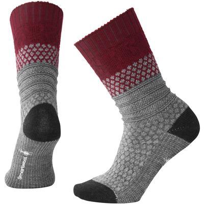 Smartwool Popcorn Cable Socks Women's