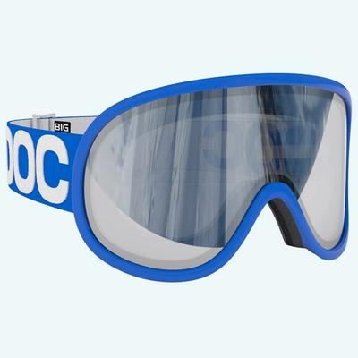 Poc Retina Big Goggle Terbium Blue