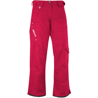 Salomon Superstition Pants Women's