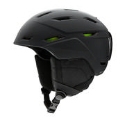 Smith Mission MIPS Helmet Men's MATTE BLACK