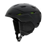 Smith Mission Helmet Men's MATTE BLACK