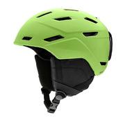 Smith Mission Helmet Men's Matte Flash