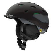 Smith Quantum MIPS Helmet Men's MATTE BLACK CHARCOAL