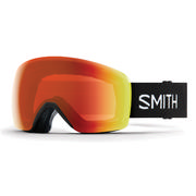 Smith Skyline Goggles Men's BLACK/CP EVERYDAY RED MIRROR