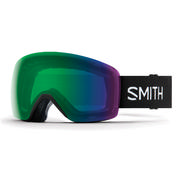 Smith Skyline Goggles Men's BLACK/CP EVERYDAY GREEN MIRROR