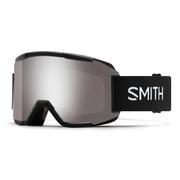 Smith Squad Goggles Men's BLACK/CP SUN PLATINUM MIRROR + YELLOW