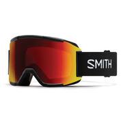 Smith Squad Goggles Men's BLACK/CP SUN RED MIRROR + YELLOW