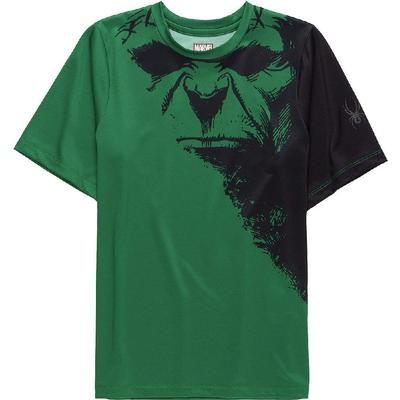 Spyder Marvel Havoc Short Sleeve Tech T-Shirt Boys'