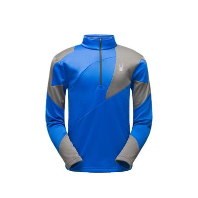 Spyder Orion Zip T-Neck Men's