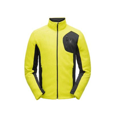 Spyder Bandit Full Zip Stryke Jacket Men's