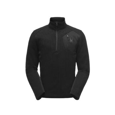 Spyder Bandit Half Zip Stryke Jacket Men's