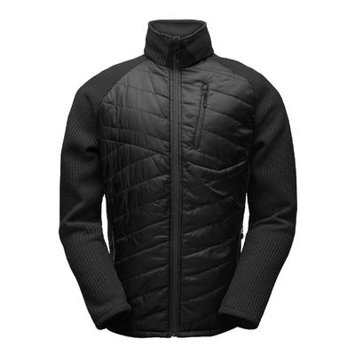 Spyder Ouzo Full Zip Stryke Jacket Men's