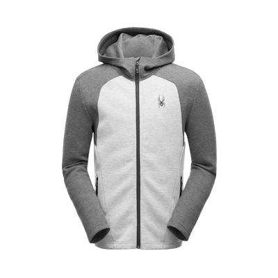 Spyder Chance Hoody Fleece Jacket Men's