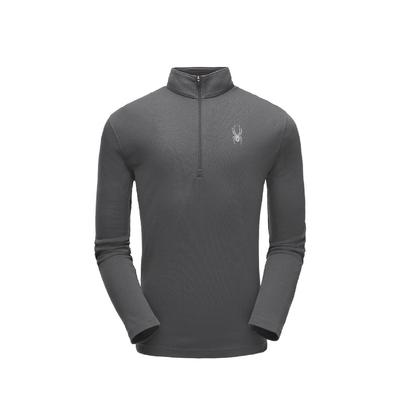 Spyder Ace Zip T-Neck Men's