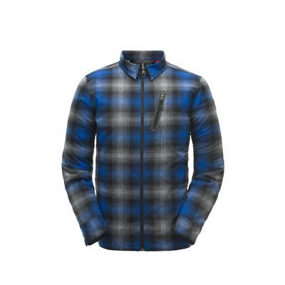Spyder Ellison Insulated Shirt Jacket Men's