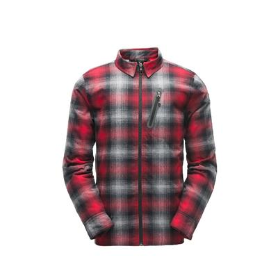 Spyder Ellison Insulated Shirt Jacket Men's