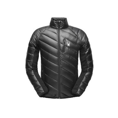 Spyder Syrround Hybrid Full Zip Jacket Men's