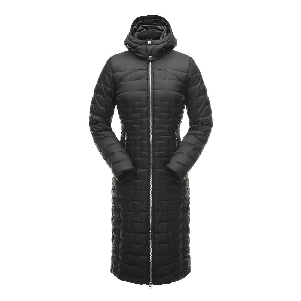 good newest official Spyder Edyn Long Insulated Jacket Women's