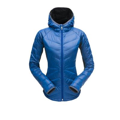 Spyder Solitude Hoody Down Jacket Women's