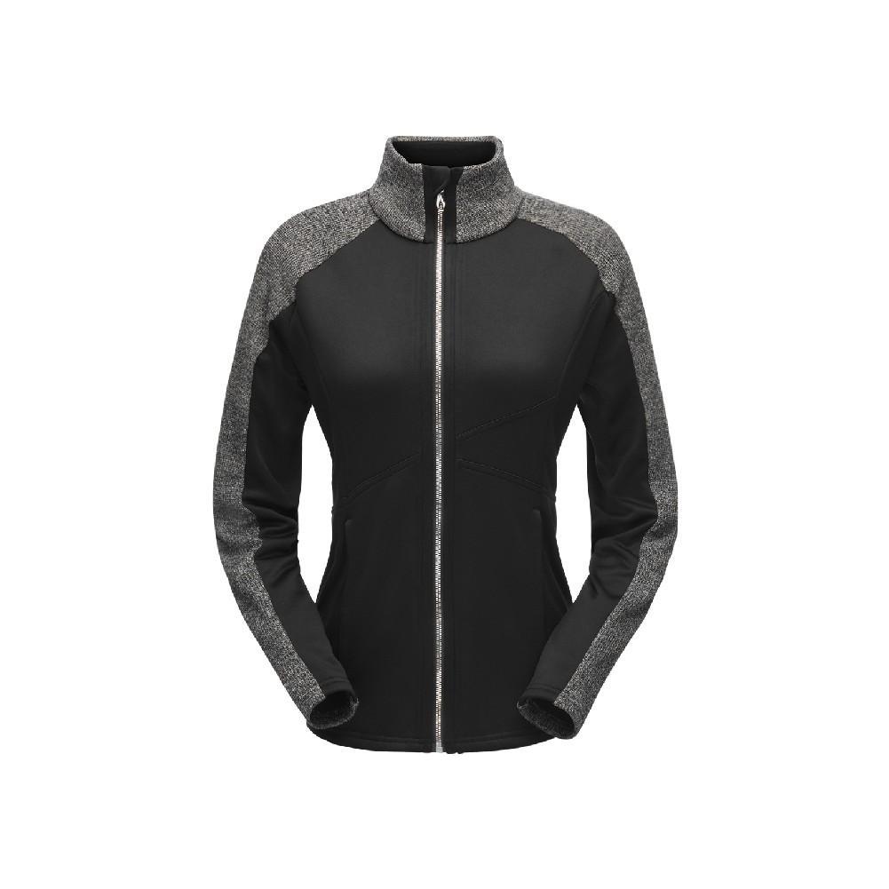 Spyder Women/'s Bandita FZ Stryke Jacket