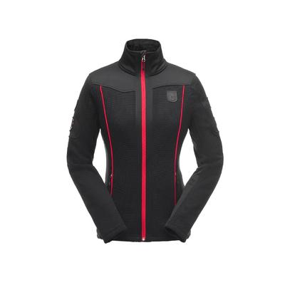 Spyder Wengen Full Zip Stryke Jacket Women's
