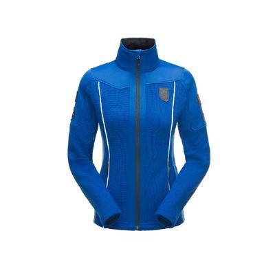 Spyder Wengen Full Zip Stryke Jacket Women's
