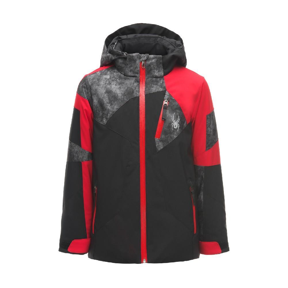 100% genuine best website cheap for discount Spyder Leader Jacket Boys'