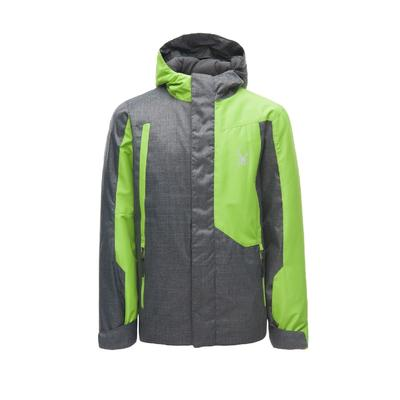 Spyder Flyte Jacket Boys'