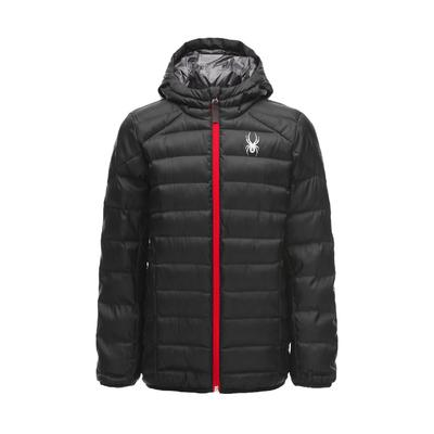 Spyder Geared Hoody Synthetic Down Jacket Boys'