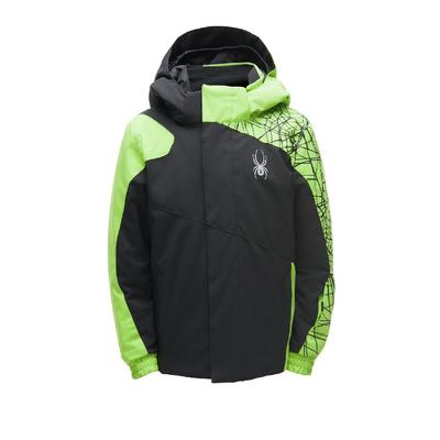 Spyder Mini Guard Jacket Boys'