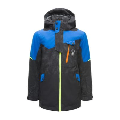 Spyder Tordrillo Jacket Boys'