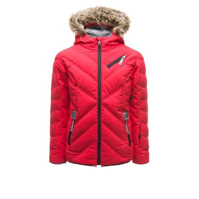 Spyder Atlas Synthetic Jacket Girls'