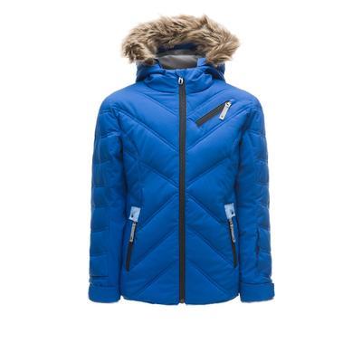 Spyder Atlas Synthetic Jacket Girls'