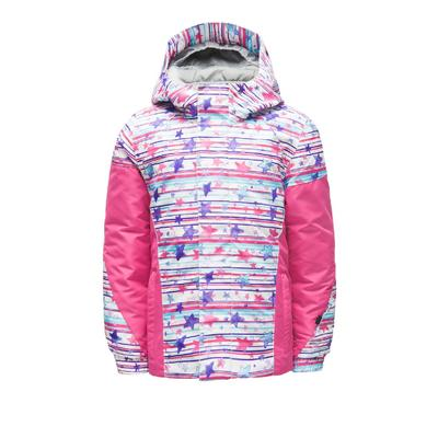 Spyder Bitsy Charm Jacket Little Girls