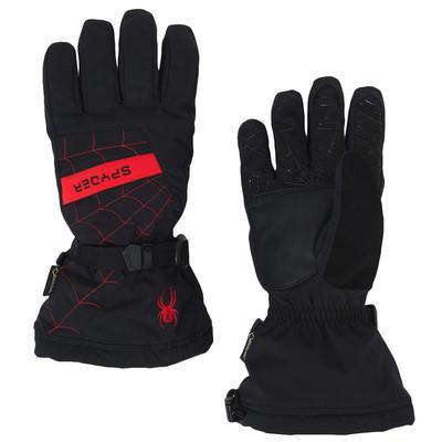 Spyder Overweb GTX Ski Gloves Men's