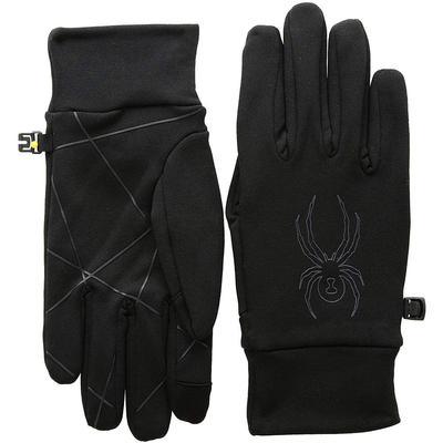 Spyder Solace Stretch Fleece Gloves Men's