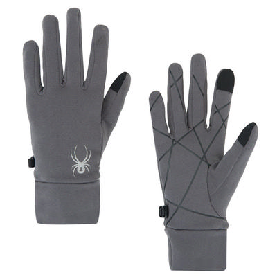 Spyder Serenity Stretch Fleece Gloves Women's