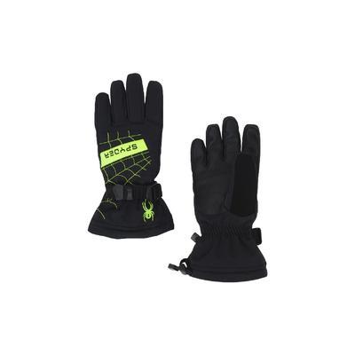 Spyder Overweb Ski Gloves Boys'
