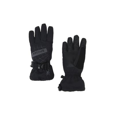 Spyder Overweb Ski Gloves Boys'