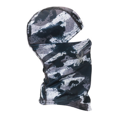 Spyder T-Hot Pivot Balaclava Men's