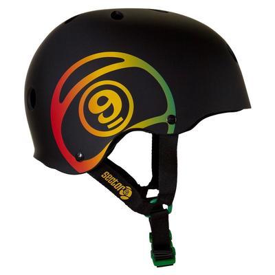 Sector 9 Logic II - Cpsc Helmet