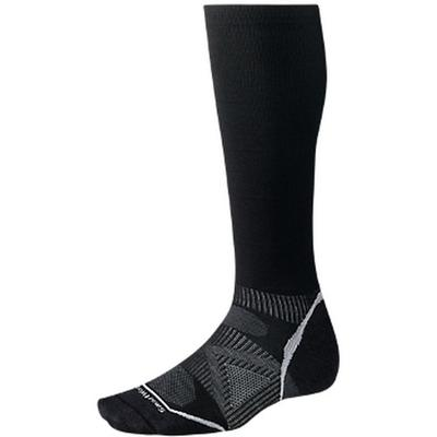 Smartwool Men's PhD Ski Graduated Compression Ultra Light Socks