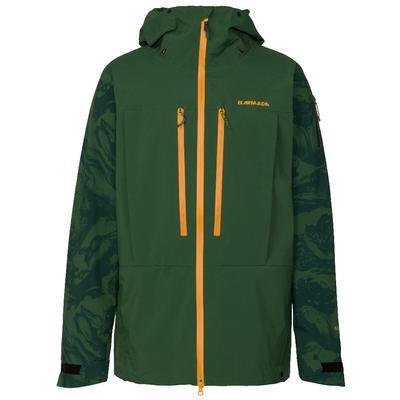 Armada Balfour GTX Pro 3L Jacket Men's