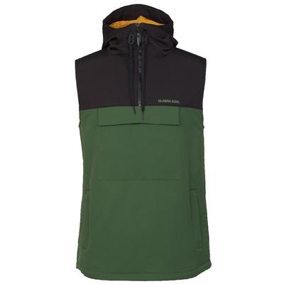 Armada Half Zip Arlington Vest Men's