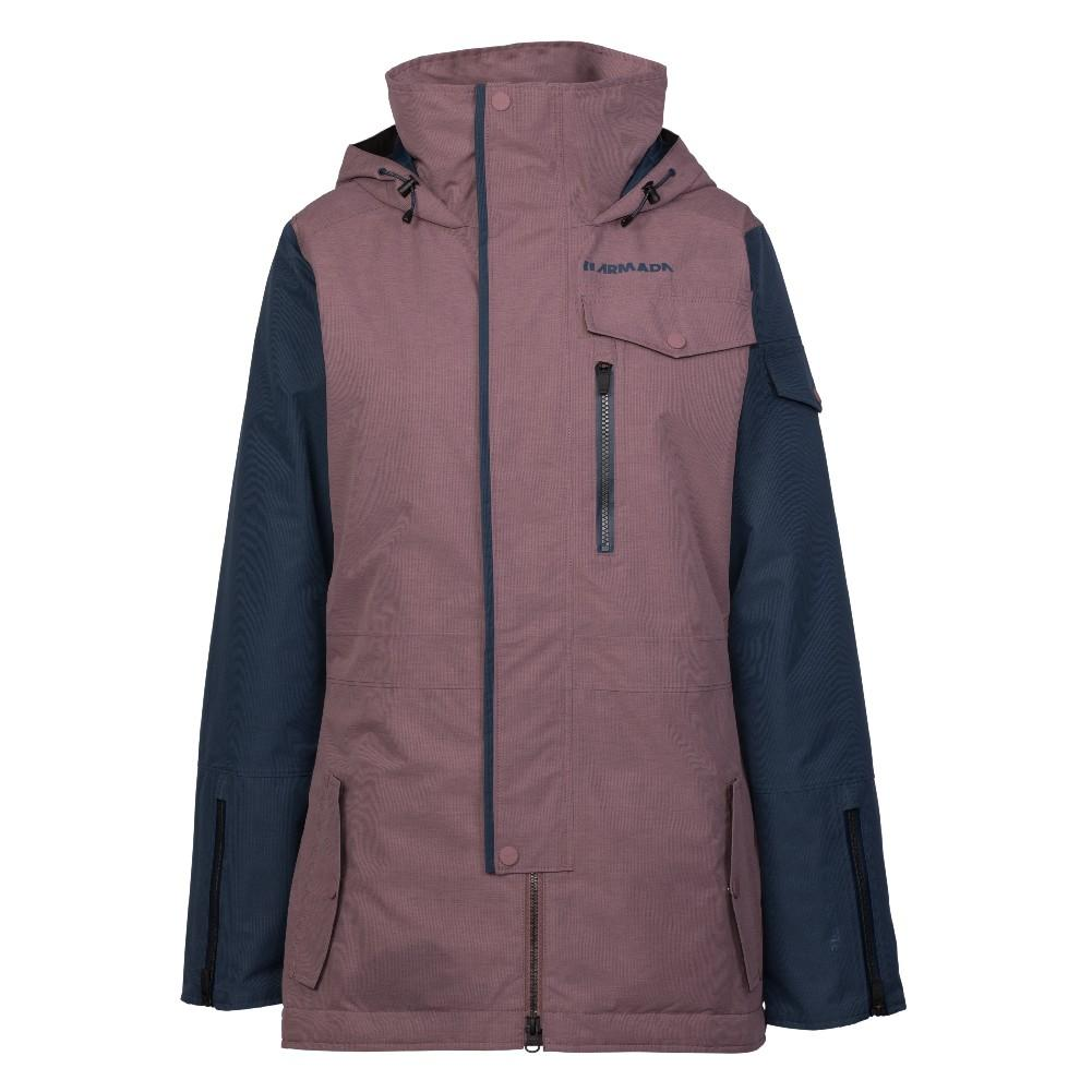 Armada Kana GTX Insulated Jacket Women s MAUVE a304055f0